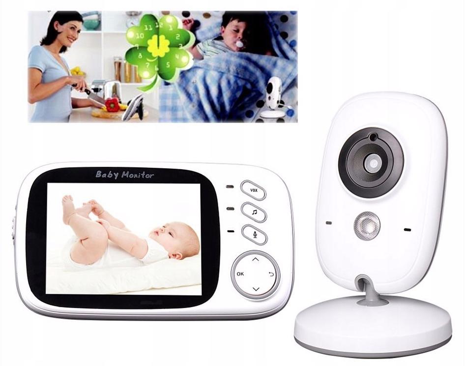 Item VB603 baby monitor, baby monitor,