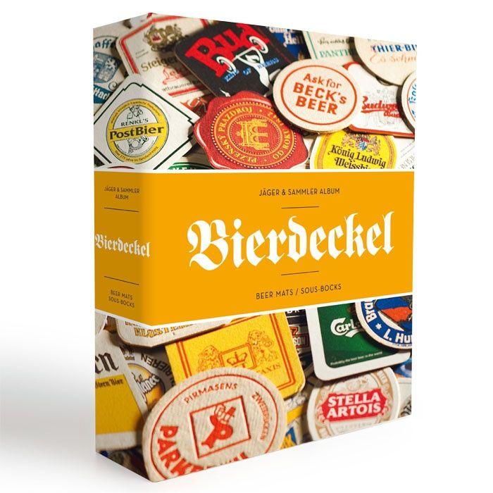 Grande - альбом на ткань для пива + 15 карт доставка товаров из Польши и Allegro на русском