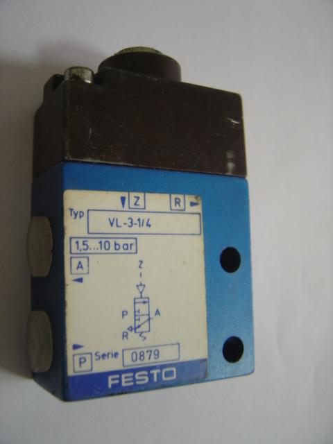 Ventil FESTO VL-3-1 / 4