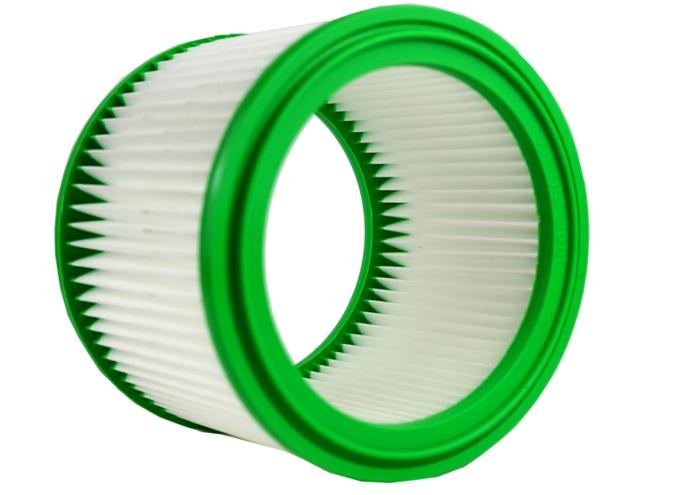 Omyvateľný vzduchový filter pre NILFISK AERO 20