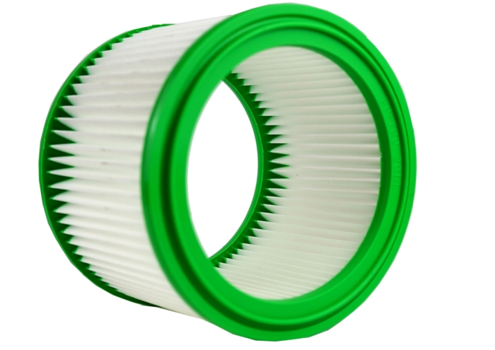 Omyvateľný vzduchový filter pre NILFISK AERO 26