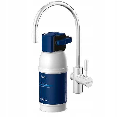 Bateria filtrująca wodę Brita MyPure P1 +P1000 Model My Pure P1