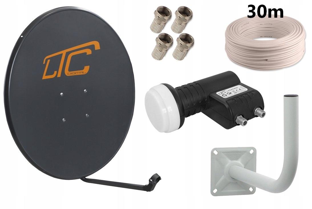 антенна спутниковая связь чаша sat ltc 110 Твин халявы