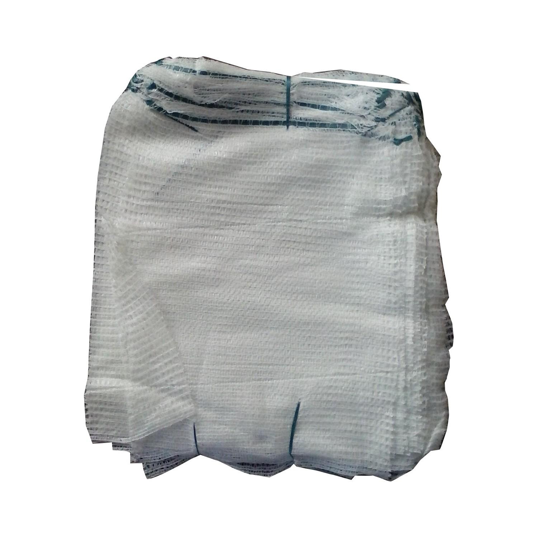 Рашель мешки 42х60 с 15 кг белого груза