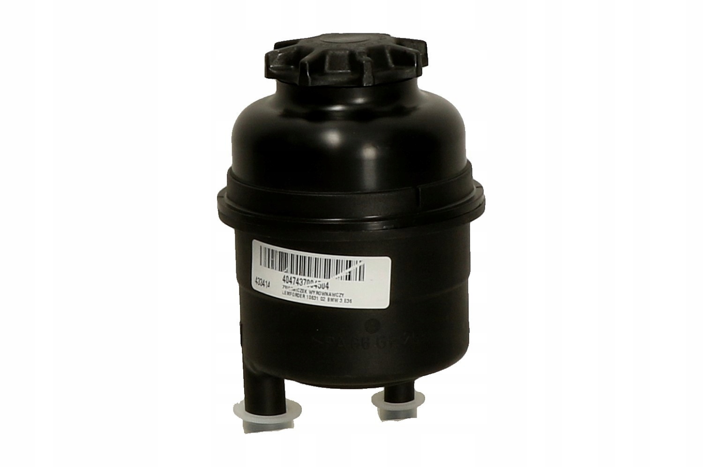 бак жидкости гидроусилителя lemforder bmw 5 e39