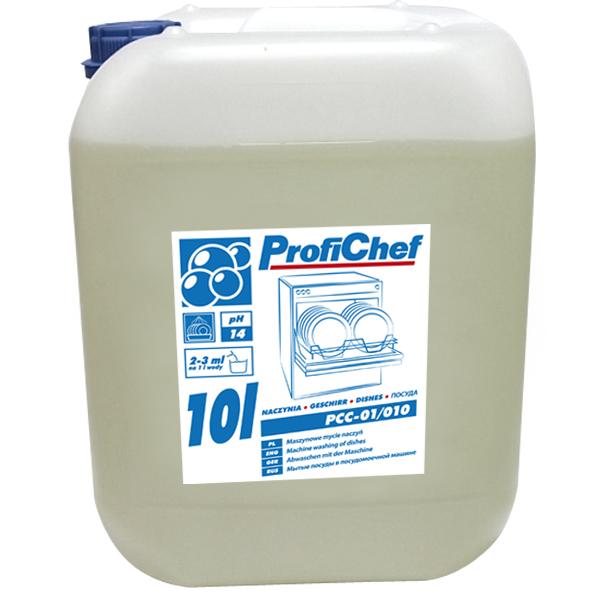 Umývačka riadu 10 l profichef pcc-01/010