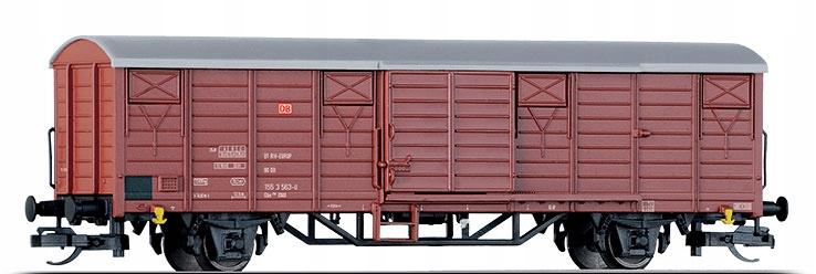 В помещении 2 чел. Gbs258 DB AG ep. V, TT, Tillig 17158 доставка товаров из Польши и Allegro на русском