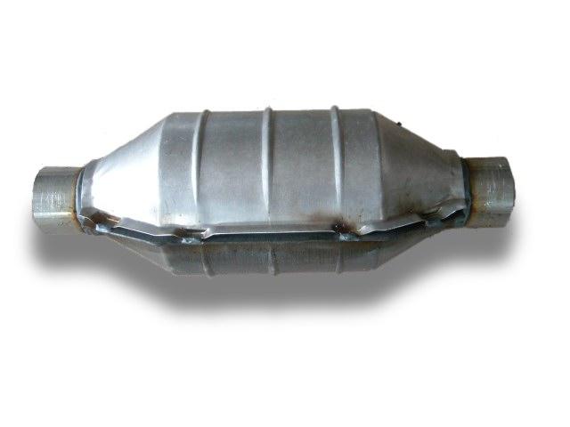 катализатор керамический евро 4 к pojmax 1400ccm