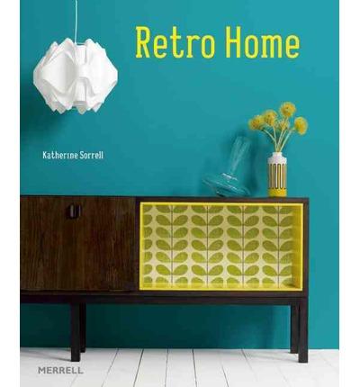 RETRO-HOME - DESIGN - Merell