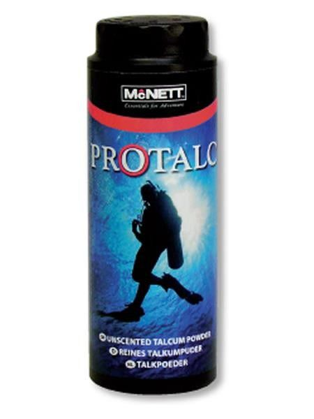 McNett chráni latex gilzy gumový mastenec