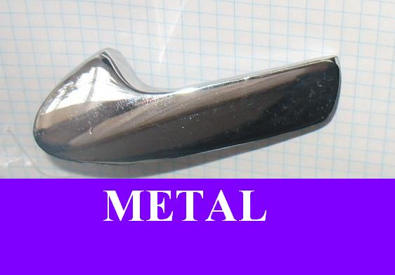 ручка внутренняя SEAT Ibiza IV 08 -16 Левая металл