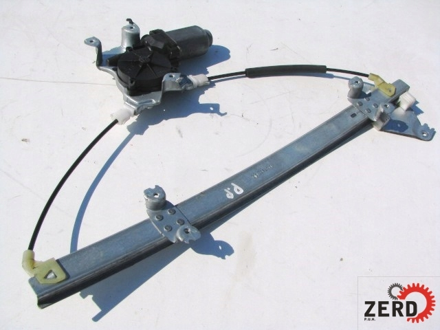 Picture of - NISSAN ALMERA N16 WINDOW MECHANISM RIGHT FRONT