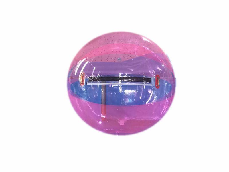 Gule vody, farba 2 m PVC TZIP skontrolovať, dúchadlo