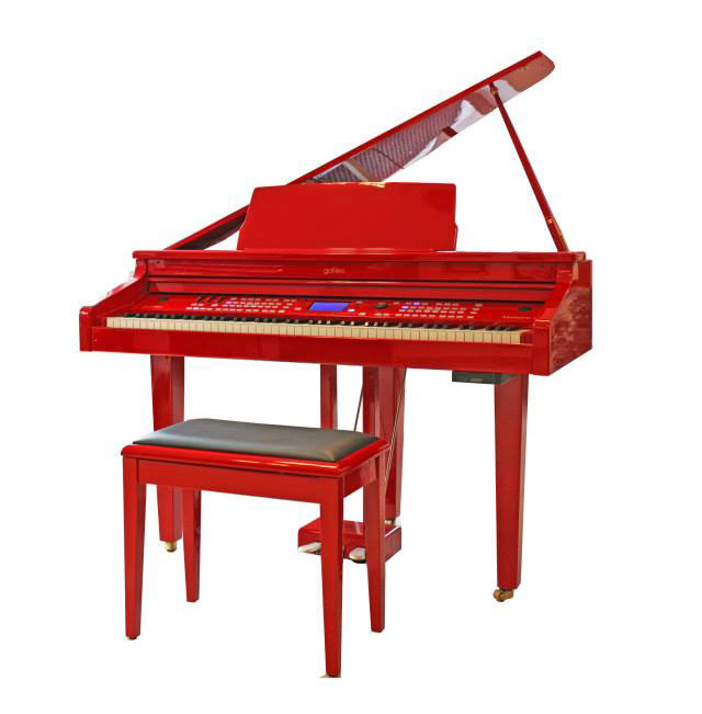 VISCOUNT GALILEO MAESTRO II Piano Digital Bargain