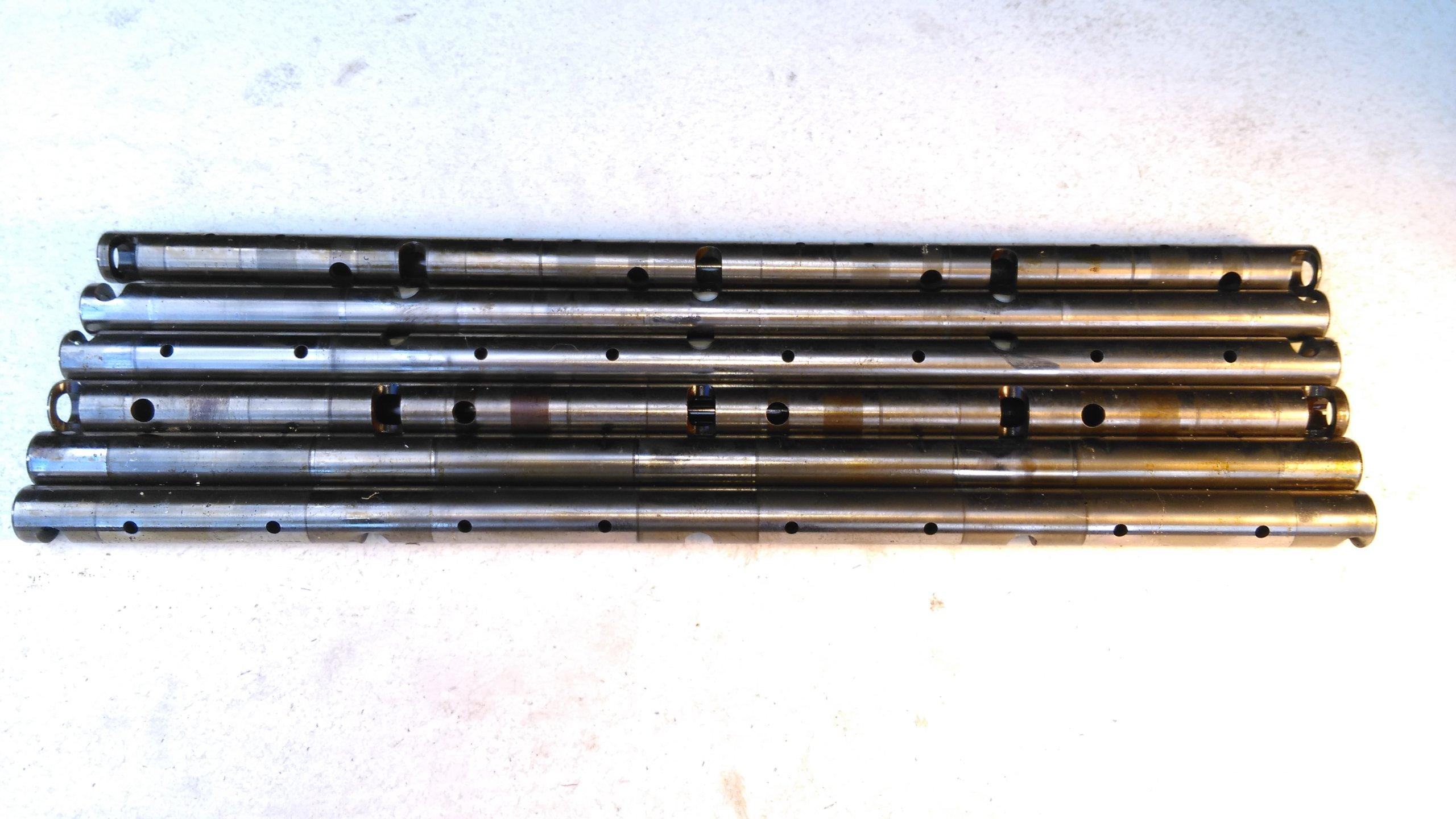 толкатель клавиатура вал crv ii 02-06 k20a4