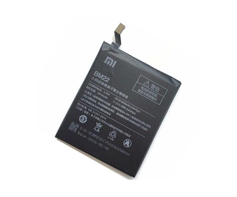 Bateria Xiaomi BM22 Mi5 2910mAh