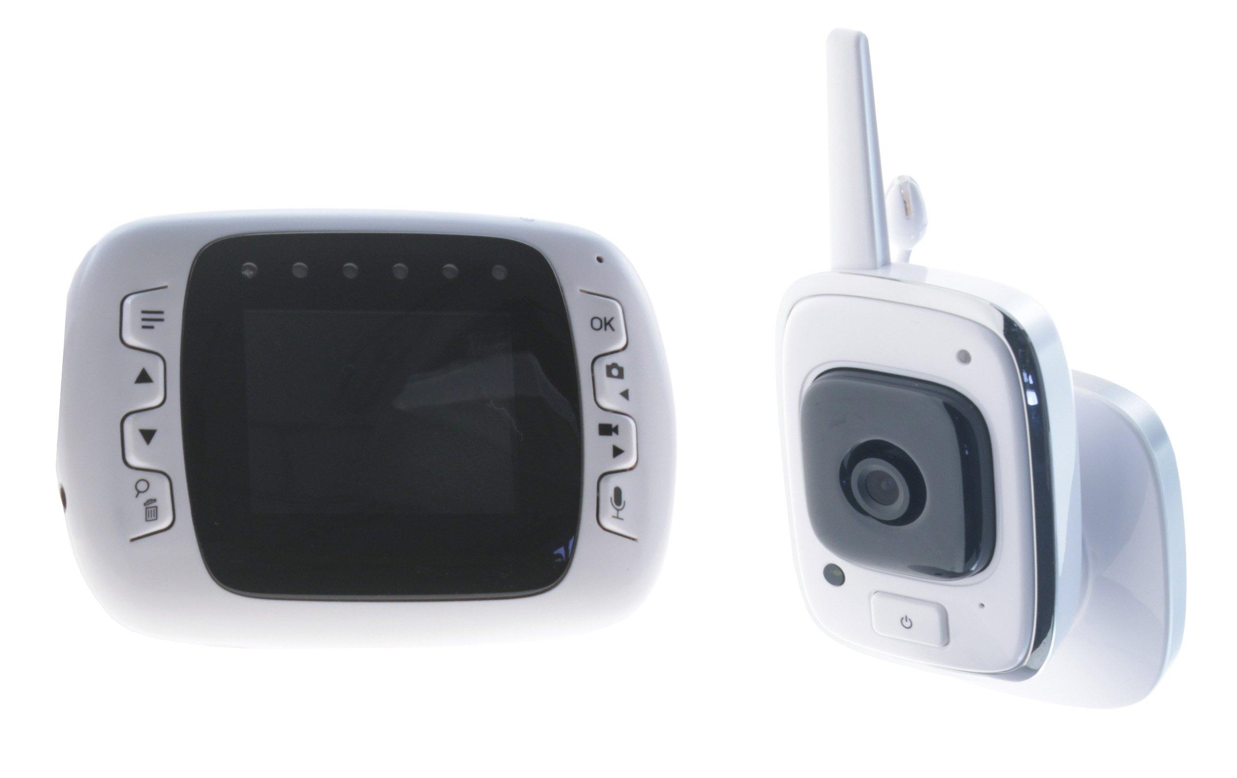Elektronická Nanny Wireless_ROX