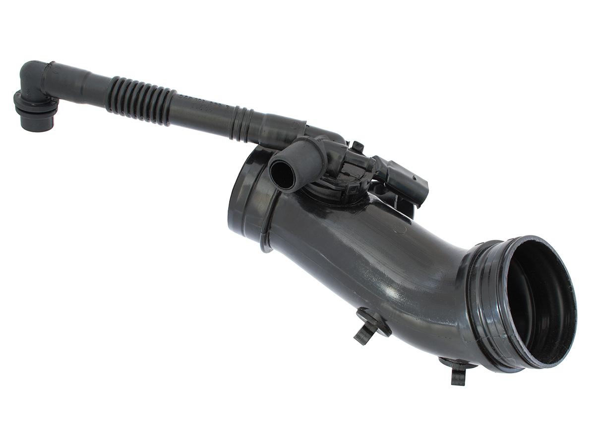 труба кабель воздуха vw passat b5 2 0 8v 115km