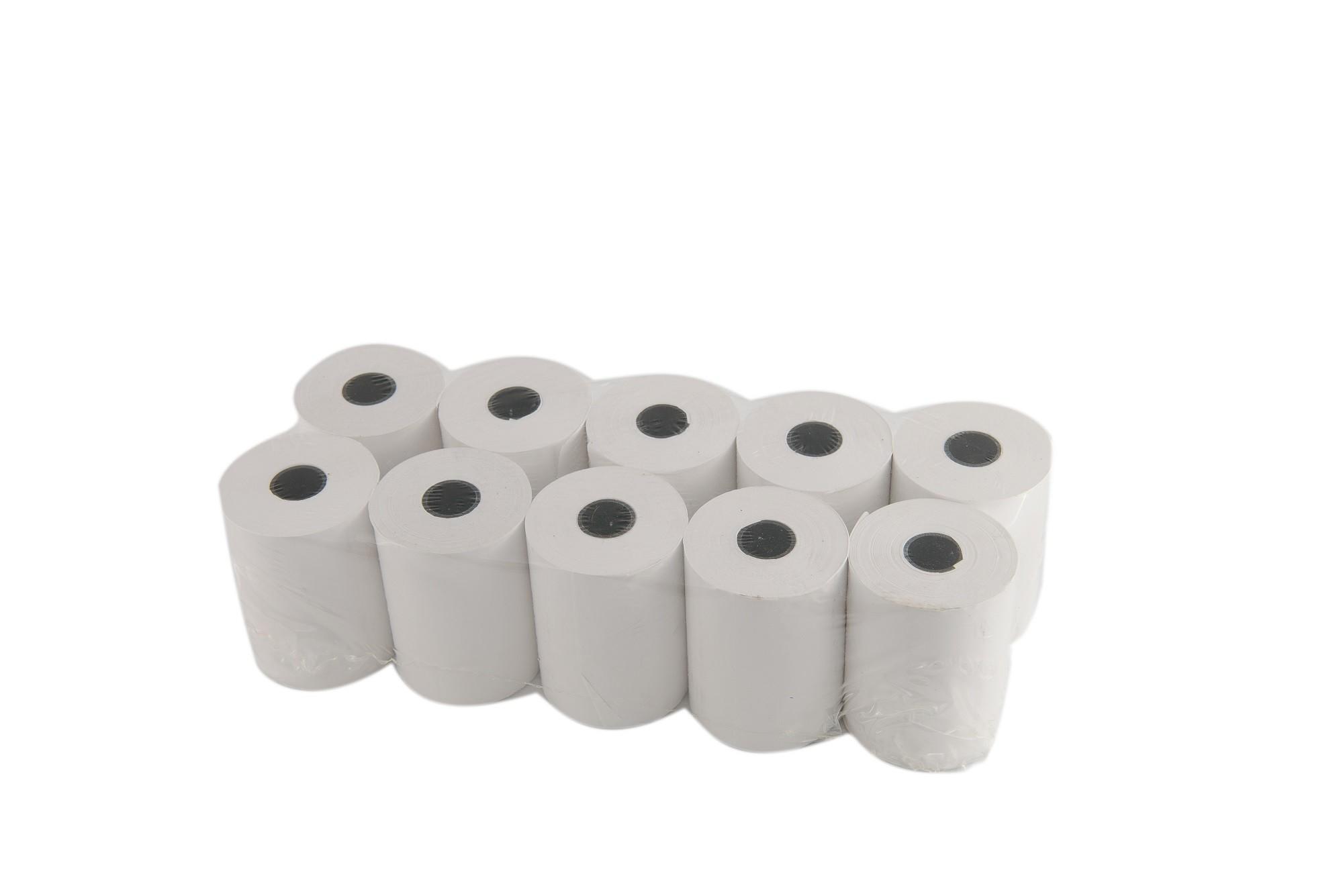 Termálne valčeky pre hotovostné registre R28 / 30MB (10SZTUK)