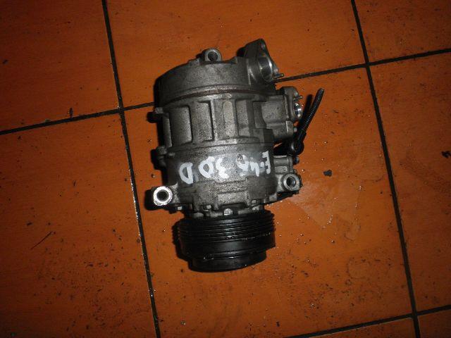 KOMPRESORIUS SIURBLYS (POMPA) KONDICIONIERIUS BMW-3 E-46 BMW3 E46 3,0 D