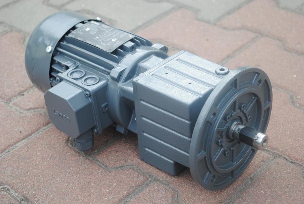 Golier Gearmotor 0.37KW. 57 ocot. Dúšok