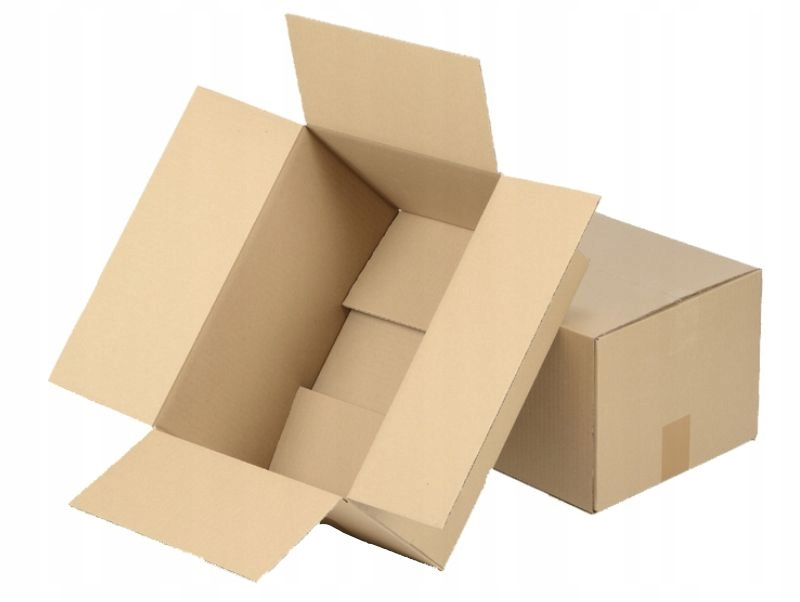 Item 300x200x70 Cardboard And Paczkomaty InPost - 20pcs