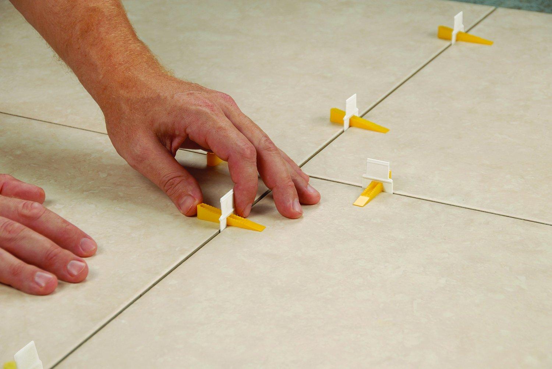 для плитки вместо крестиков