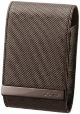 Sony LCS-CSVD puzdro pre fotoaparáty série W, T, S Brown