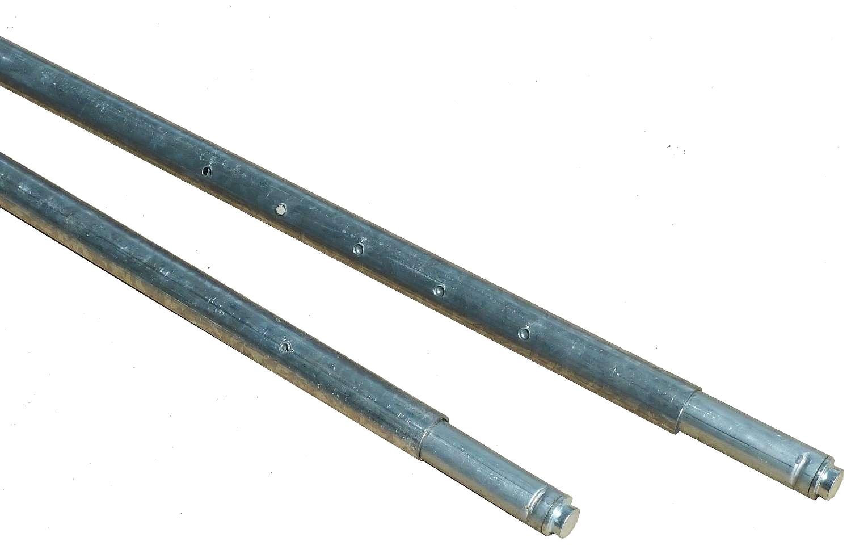 Регулируемая планка 38 мм для планок полуприцепа