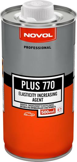 NOVOL PLUS 770 dodatek zwiększający elastyczność