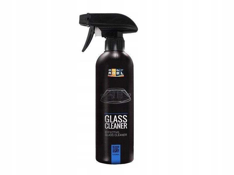 ADBL Glass Cleaner 0,5L - PŁYN DO SZYB BEZ SMUG!