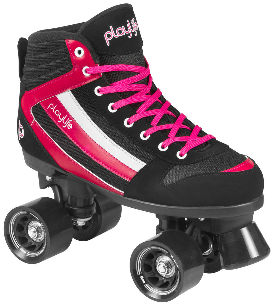 Kolieskové korčule POWERSLIDE Playlife Groove Różowe Roz. 36