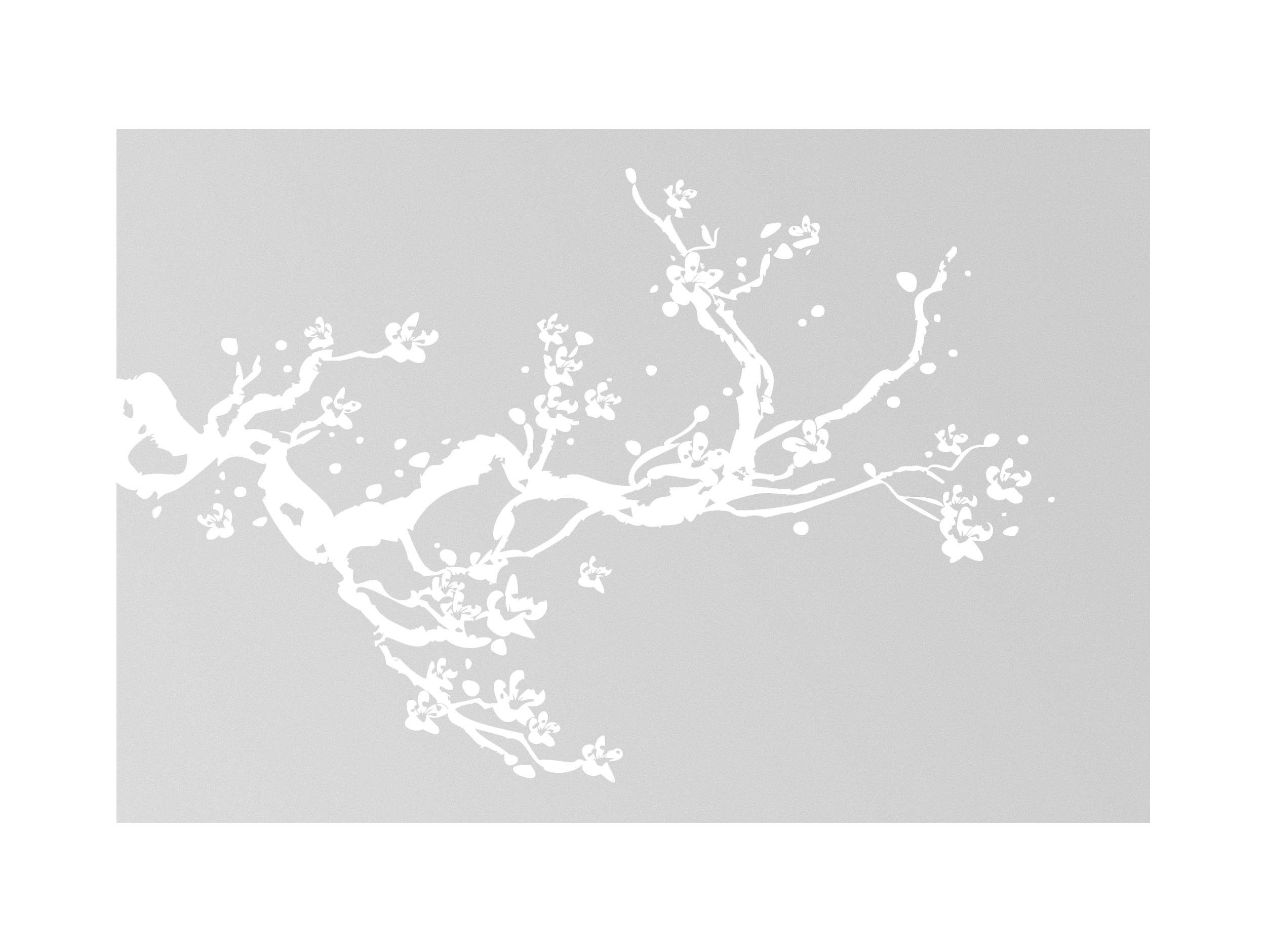 Nálepka fólie rohože piesočné sklo žiarlivé