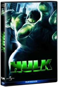 Item Hulk VCD FOLIA