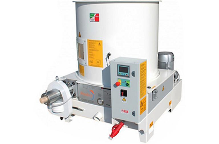 210kg / h Super Siemens 24h
