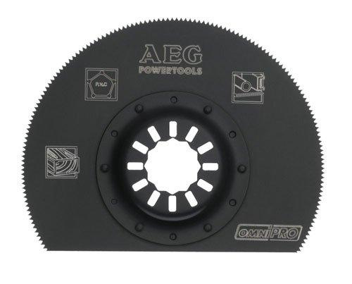 Okrúhly kotúč AEG na drevo Metal UNIVERSAL