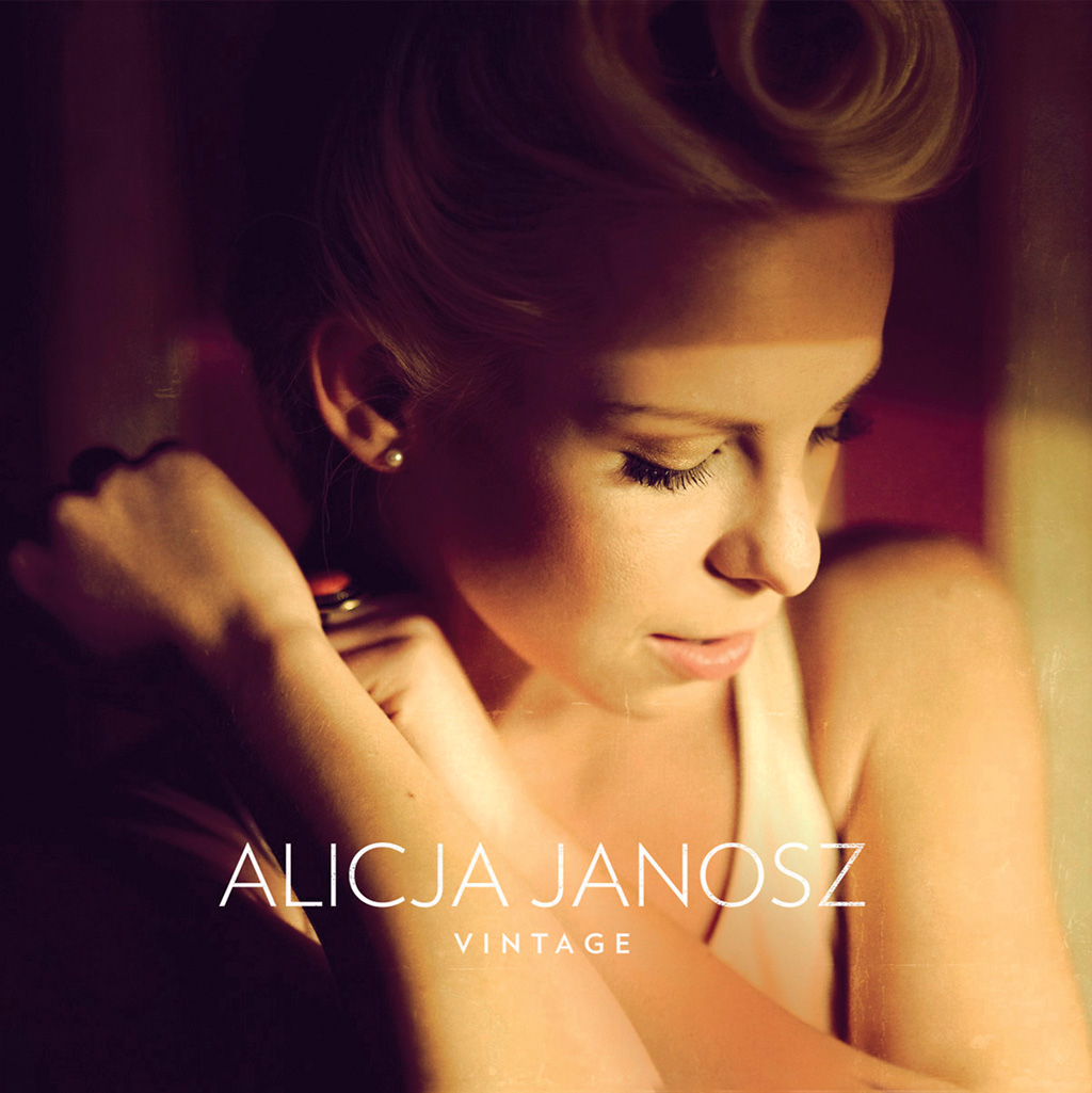 ALICE JANUSZ VINTAGE /CD+DVD/