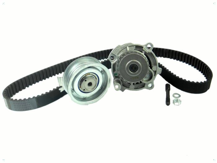 Комплект грм двигатель SKF VW GOLF PLUS 1.6 102KM