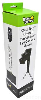 X360 Univerzálny držiak Kinect & PS3