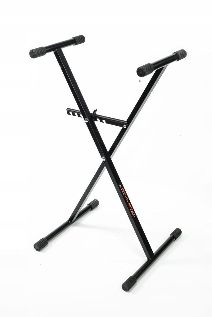 Athletic KB-6 statív stojan pod klávesnickými orgánmi