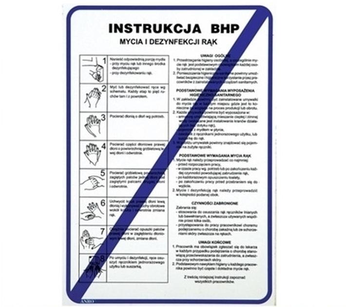 Značky. Zdravotné a bezpečnostné pokyny. Ručné umývanie-IBG01-P-250x330 K2