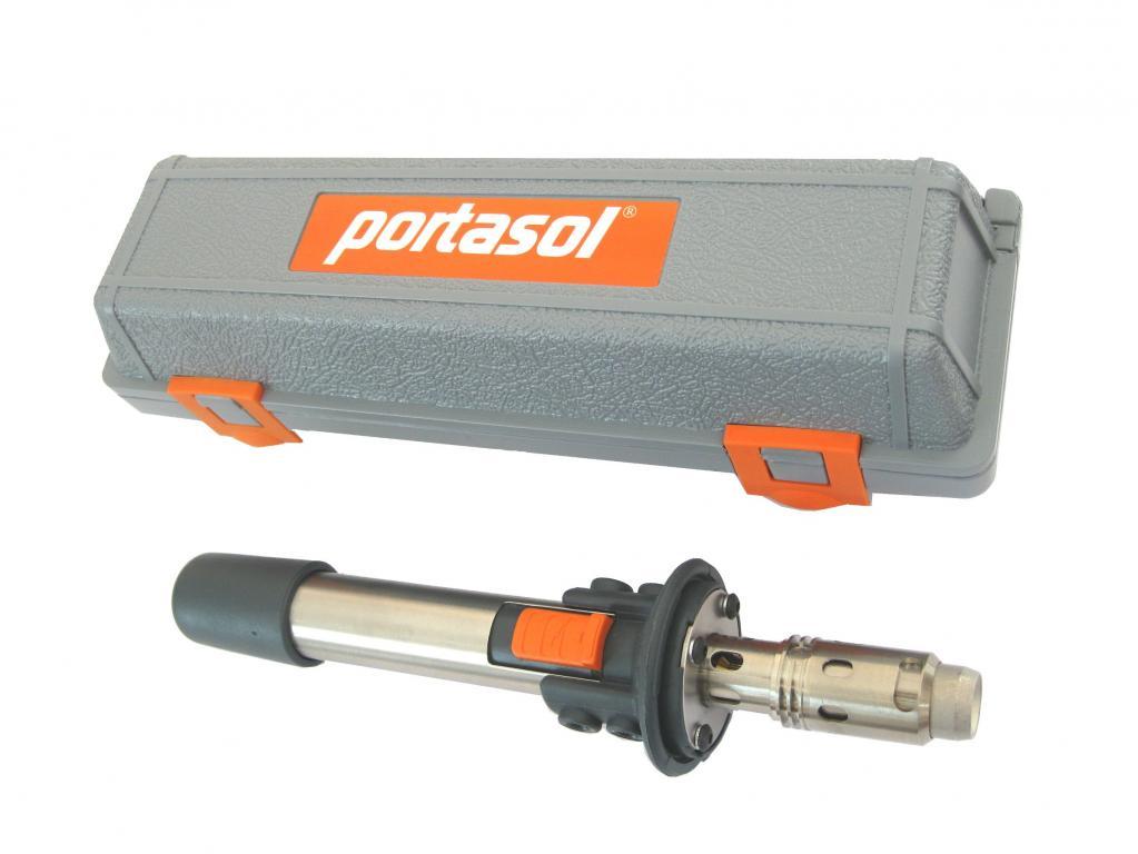Portasol III Portasol III odstraňuje rohy 18,5 mm