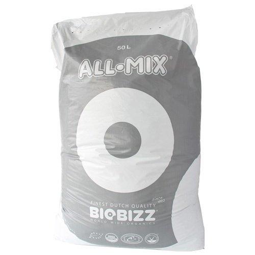 Biobizz All-Mix 50L Organic Flower Earth