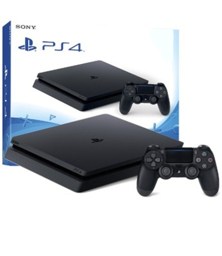 SONY KONSOLA 2016B PS4 1TB SLIM NOWA