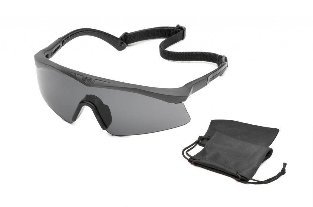 очки для стрельбы с диоптром картинки первый