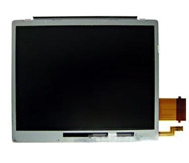 Nintendo DSI NDSI LCD displeji Dolná obrazovka