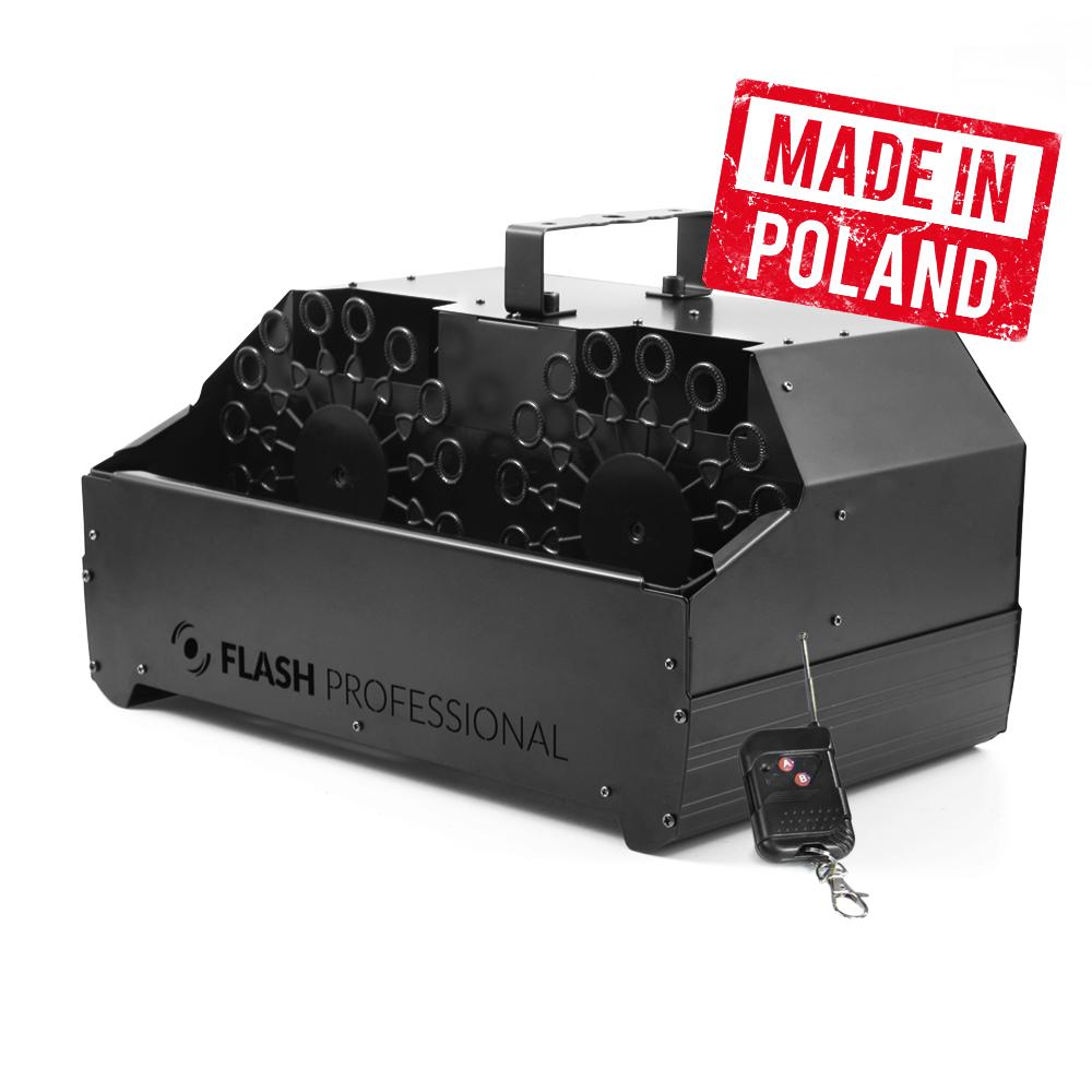 BANIEK Generátor 100 Dvojitý + bezdrôtový diaľkový ovládač
