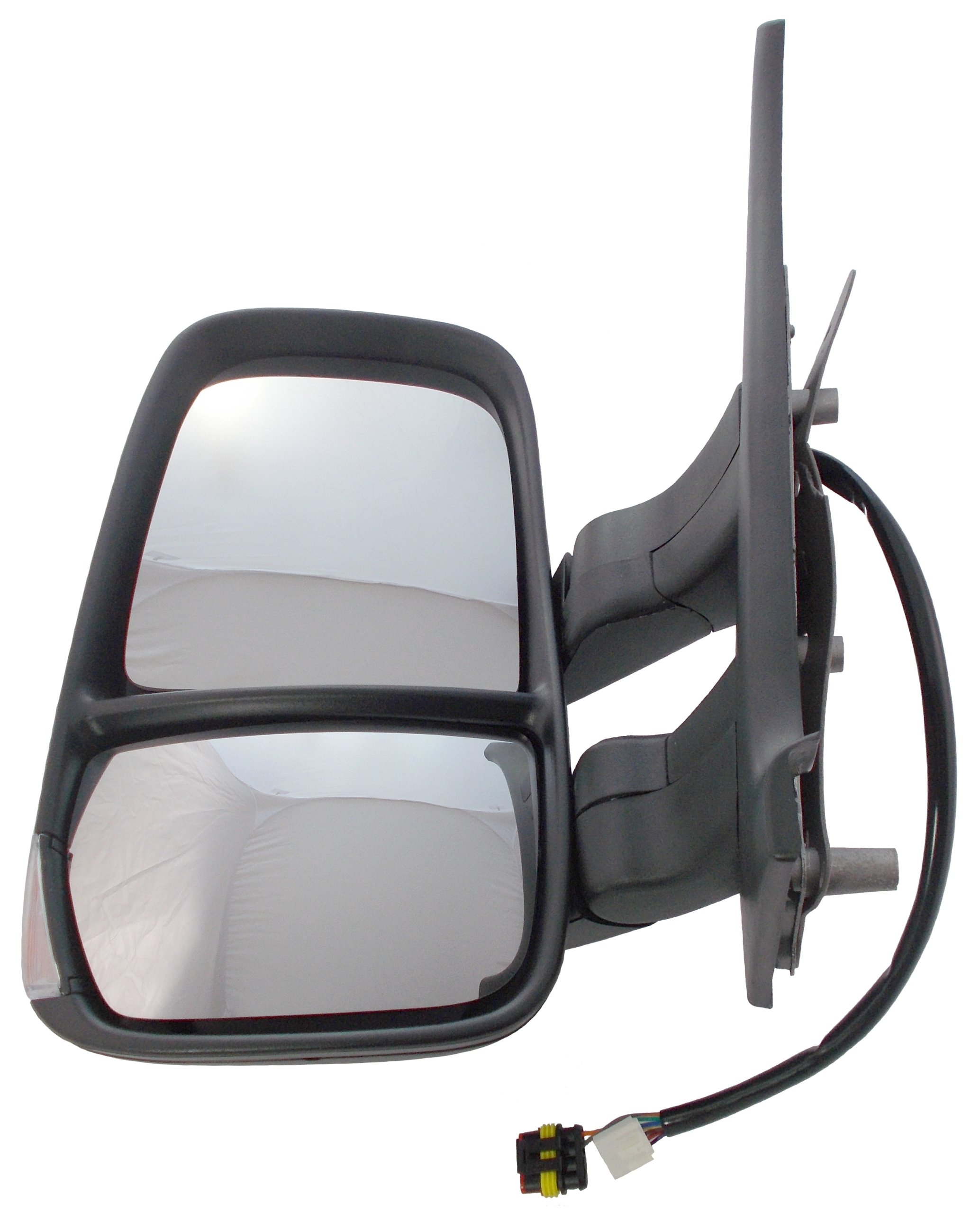 зеркало конт короткие iveco daily 2006-2014r l