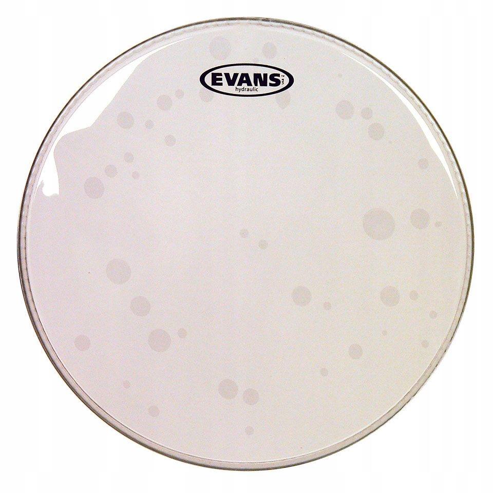 Evans Hydraulické sklo 8