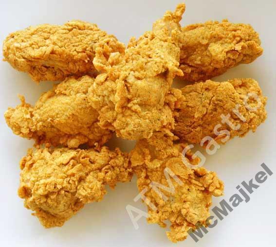 NOVÉ - strúhankou ATM - Sada pre foodservice KFC